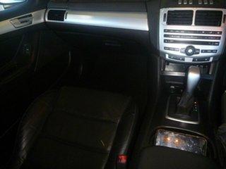 2008 Ford Falcon FG XR6 Maroon 5 Speed Sports Automatic Sedan