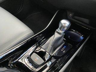 2020 Toyota C-HR NGX10R Koba S-CVT 2WD White 7 Speed Constant Variable Wagon