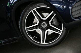 2018 Mercedes-Benz GLA-Class X156 809MY GLA220 d DCT Blue 7 Speed Sports Automatic Dual Clutch Wagon.