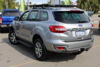 2019 Ford Everest UA II 2020.25MY Trend Silver 10 Speed Sports Automatic SUV