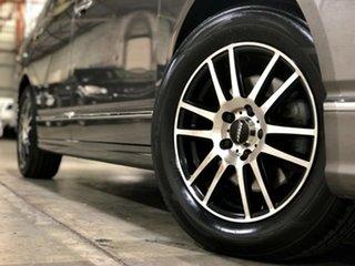 2006 Honda Odyssey 3rd Gen Grey 5 Speed Sports Automatic Wagon