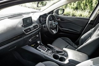 2013 Mazda 3 BL10L2 MY13 SP25 Activematic Black 5 Speed Sports Automatic Hatchback.