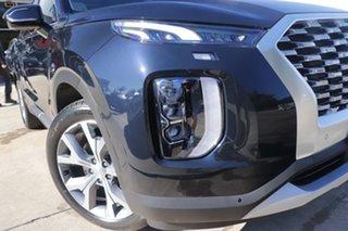 2021 Hyundai Palisade LX2.V1 MY21 Highlander 2WD Moonlight Cloud 8 Speed Sports Automatic Wagon.