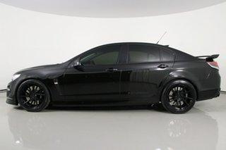 2014 Holden Special Vehicles GTS Gen F MY15 Black 6 Speed Manual Sedan