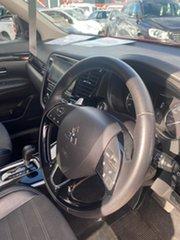 2018 Mitsubishi Outlander ZL MY19 LS AWD Red 6 Speed Sports Automatic Wagon