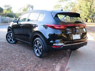 2018 Kia Sportage QL MY19 Si 2WD Black 6 Speed Sports Automatic Wagon