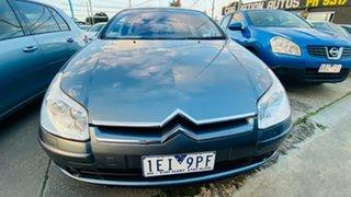 2008 Citroen C5 MY06 SX HDi 6 Speed Sports Automatic Hatchback
