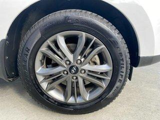 2014 Hyundai ix35 LM3 MY14 Elite AWD White 6 Speed Sports Automatic Wagon.