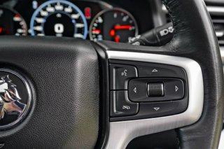 2018 Holden Acadia AC MY19 LTZ-V 2WD White 9 Speed Sports Automatic Wagon