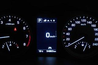 2016 Hyundai Tucson TLe MY17 Highlander D-CT AWD Grey 7 Speed Sports Automatic Dual Clutch Wagon