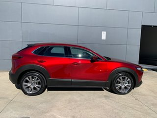2021 Mazda CX-30 DM2W7A G20 SKYACTIV-Drive Touring Soul Red Crystal 6 Speed Sports Automatic Wagon.