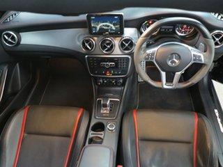 2015 Mercedes-Benz GLA-Class X156 806MY GLA45 AMG SPEEDSHIFT DCT 4MATIC Purple 7 Speed