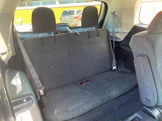 2009 Toyota Kluger GSU45R Altitude (4x4) Blue 5 Speed Automatic Wagon