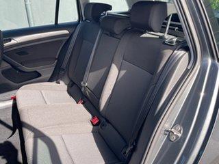 2019 Volkswagen Golf 7.5 MY19.5 110TSI DSG Trendline Grey 7 Speed Sports Automatic Dual Clutch Wagon