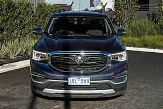 2019 Holden Acadia AC MY19 LT 2WD Blue 9 Speed Sports Automatic Wagon
