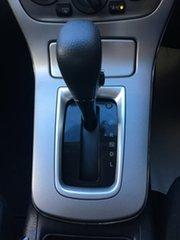 2015 Nissan Pulsar B17 Series 2 ST Grey Constant Variable Sedan