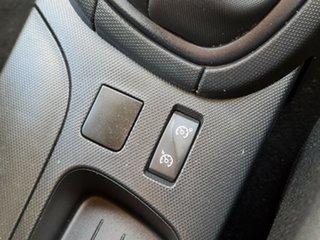 2015 Renault Clio IV B98 Authentique Black 5 Speed Manual Hatchback