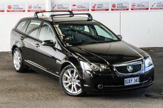 2011 Holden Calais VE II 6 Speed Automatic Sportswagon.