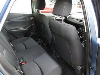 2019 Mazda CX-3 DK2W7A Maxx SKYACTIV-Drive FWD Sport Blue 6 Speed Sports Automatic Wagon