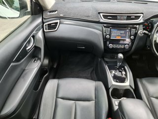 2014 Nissan X-Trail T32 Ti X-tronic 4WD White 7 Speed Constant Variable Wagon