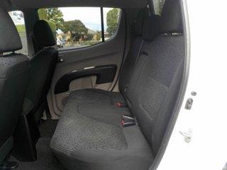 2009 Mitsubishi Triton ML MY09 GLX-R (4x4) White 5 Speed Manual 4x4 Double Cab Utility