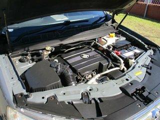2011 Holden Captiva CG Series II 7 SX Grey 6 Speed Sports Automatic Wagon