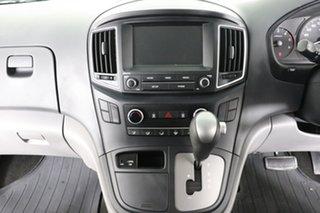 2015 Hyundai iLOAD TQ Series II (TQ3) White 5 Speed Automatic Van