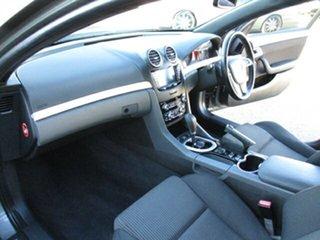 2012 Holden Commodore VE SV6 Grey 4 Speed Automatic Sedan