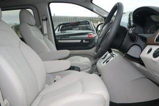 2021 LDV G10 SV7A Executive Metal Black 6 Speed Sports Automatic Wagon