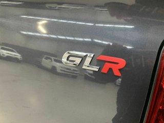 2012 Mitsubishi Triton MN MY13 GL-R Double Cab Grey 5 Speed Manual Utility