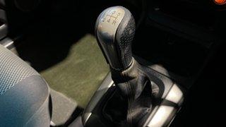 2004 Toyota RAV4 ACA22R Cruiser Blue 5 Speed Manual Hardtop