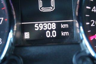2010 Nissan Dualis J10 MY10 ST (4x2) Red 6 Speed Manual Wagon
