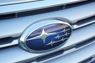 2017 Subaru Outback B6A MY17 2.0D CVT AWD Brown 7 Speed Constant Variable Wagon