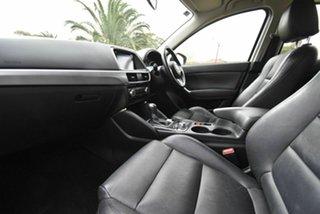 2016 Mazda CX-5 KE1072 Maxx SKYACTIV-Drive White 6 Speed Sports Automatic Wagon