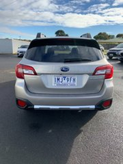 2017 Subaru Outback B6A MY18 2.5i CVT AWD Premium Tungsten Metal 7 Speed Constant Variable Wagon