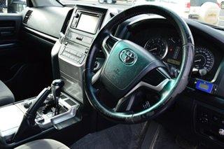 2015 Toyota Landcruiser VDJ200R MY13 GXL (4x4) 6 Speed Automatic Wagon