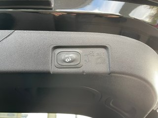 2020 Ford Puma JK 2020.75MY ST-Line V Agate Black Metallic 7 Speed Sports Automatic Dual Clutch