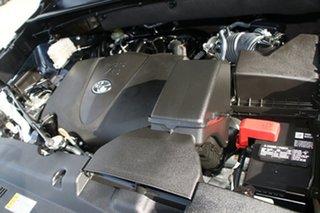 2019 Toyota Kluger GSU50R Grande 2WD Cosmos Blue 8 Speed Automatic Wagon