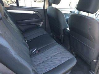 2017 Isuzu MU-X UC MY16.5 LS-U (4x4) Grey 6 Speed Automatic Wagon
