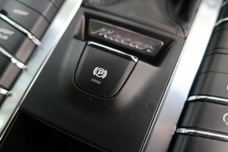 2015 Porsche Macan 95B MY16 S PDK AWD Blue 7 Speed Sports Automatic Dual Clutch Wagon