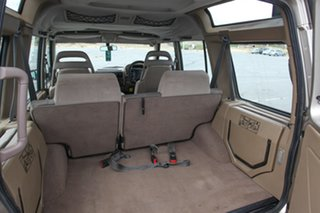 1997 Land Rover Discovery TDI Gold 4 Speed Automatic Wagon