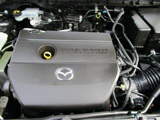 2011 Mazda 3 BL 10 Upgrade Neo Black 6 Speed Manual Hatchback
