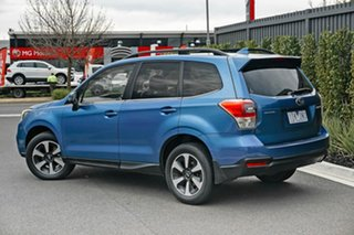 2016 Subaru Forester S4 MY16 2.5i-L CVT AWD Blue 6 Speed Constant Variable Wagon