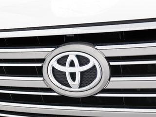 2018 Toyota Landcruiser VDJ200R MY16 VX (4x4) White 6 Speed Automatic Wagon