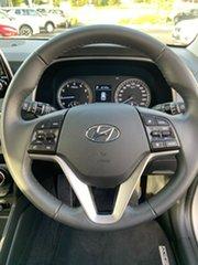 2018 Hyundai Tucson TL3 MY19 Elite 2WD Silver 6 Speed Automatic Wagon