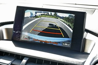 2015 Lexus NX AYZ15R NX300h E-CVT AWD Luxury Black 6 Speed Constant Variable Wagon Hybrid.