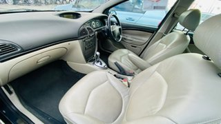 2008 Citroen C5 MY06 SX HDi 6 Speed Sports Automatic Hatchback.