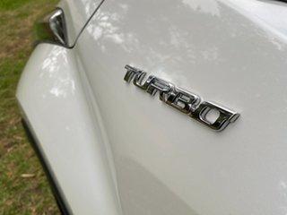 2020 Toyota C-HR NGX10R Koba S-CVT 2WD White 7 Speed Constant Variable Wagon.