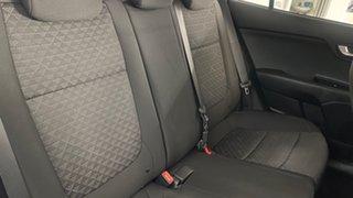 2020 Kia Rio YB MY20 S Blue 6 Speed Manual Hatchback