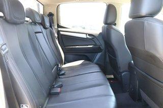 2019 Holden Colorado RG MY20 LTZ Pickup Crew Cab White 6 Speed Sports Automatic Utility